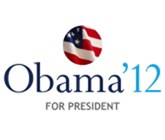 Choose Our President 2012 Shop