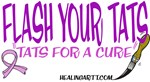 Flash Your Tats...Tats for a Cure