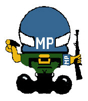 The MP Man!!!