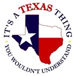 Show your Texas Pride with these t-shirts, hats & gifts.