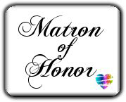 The Matron Of Honor