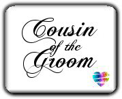 Cousin Of The Groom