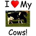 Love My Cows