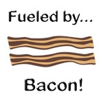 Fueled by Bacon