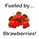 Fueled by Strawberries