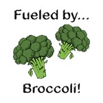 Fueled by Broccoli