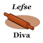 Lefse Diva