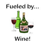 Fueled by Wine
