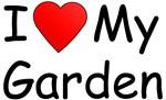 I (Heart) My Garden