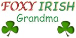 Foxy Irish Grandma - 2