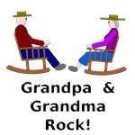 Grandpa Grandma Rock