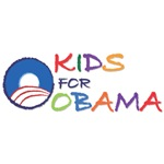 Kids for Obama T-shirts & Gifts