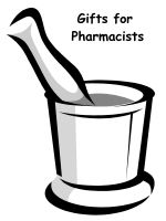 Gifts for Pharmacists