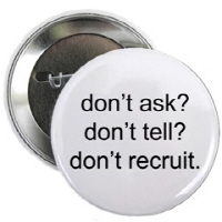 dont recruit