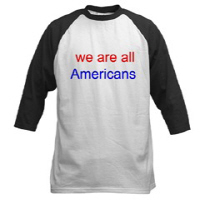 we are all Americans - color