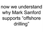 Mark Sanford Affair