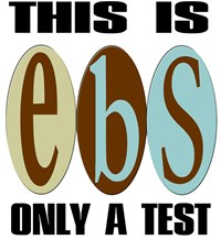 EBS Test