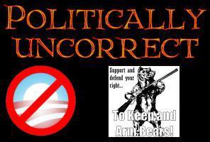 Politically Uncorrect