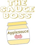 The Sauce Boss, Baby Jar