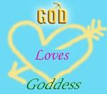 God Loves Goddess