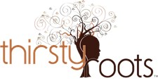 Thirsty Roots Logo