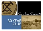 TCT Year Clubs