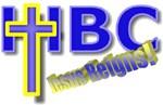 HHBC JESUS REIGNS!