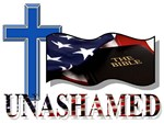 Unashamed Cross