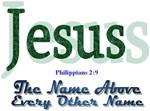 NAME ABOVE NAMES