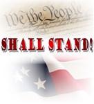 WE SHALL STAND
