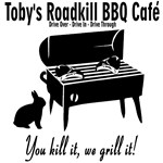Roadkill BBQ Cafe'