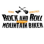 Mountain Biker Rocker