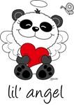 Teddy Bears and Panda Bears