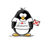 Alabama Penguin