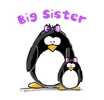 Big Sister penguin