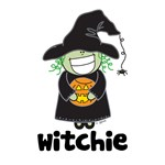 Witchie the Witch