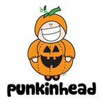 Punkinhead the Pumpkin