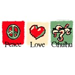 Peace, Love, Cthulhu