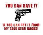 2ND AMMENDMENT GUN SHIRT TEE TEA PARTY