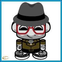 Mr Hipster Bot