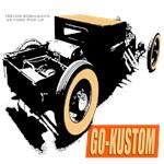 Trevor Robinson's '29 Ford Pick Up