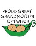proud great grandmother pod