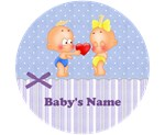Personalized Baby's Name
