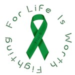 Green Ribbon - Hope