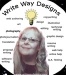 Sole Proprietor: Write Way Designs