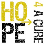 Hope 4 a Cure Childhood Cancer T-Shirts &amp; Gifts