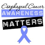 Esophageal Cancer Awareness Matters Shirts & Gifts