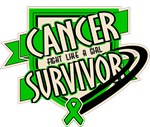 Kidney Cancer Survivor Shirts and Gifts