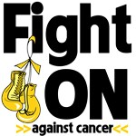 Fight On Against Childhood Cancer Shirts