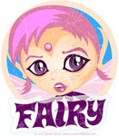 Fairy the Faerie